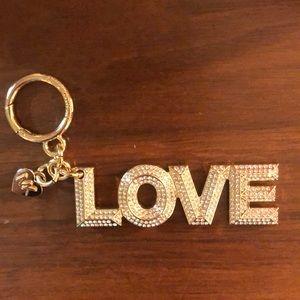 Michael Kors Keychain ⭐️SALE⭐️
